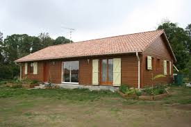 maison eco bois
