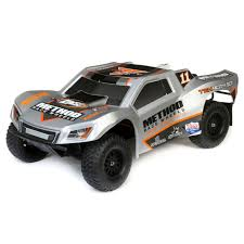 100 Losi Trucks Tenacity 4WD SCT Brushed 110scale Short Course Truck RC Newb