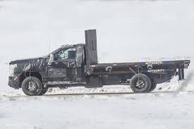 2020 GM HD Truck With New DEF Tank Placement: Spy Shots | GM Authority