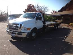 Tow Trucks For Sale|Ford|F-650 Day Cab Century LCG 12 12|Fullerton ...