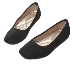 plaidandplain women u0027s suede square toe slip on low cut no heels