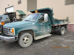 1990 CHEVY 3500 S/A 2WD Dump Truck, VIN: 1GBH... | May NetAuction ... Chevrolet Silverado3500 For Sale Phillipston Massachusetts Price 2004 Silverado 3500 Dump Bed Truck Item H5303 Used Dump Trucks Ny And Chevy 1 Ton Truck For Sale Or Pick Up 1991 With Plow Spreader Auction Municibid New 2018 Regular Cab Landscape The Truth About Towing How Heavy Is Too Inspirational Gmc 2017 2006 4x4 66l Duramax Diesel Youtube Stake Bodydump Biscayne Auto Chassis N Trailer Magazine Colonial West Of Fitchburg Commercial Ad