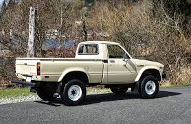 Toyota Truck 4x4 1983 Original 1983 Toyota 4x4 Pickup For Sale On ... Max Diesels 1983 Pickup Buildup Thread Yotatech Forums Toyota For Sale Near Las Vegas Nevada 89119 Classics File1983 Land Cruiser Fj45 Or Hj47 Utility 18266116703 Tacoma Sr5 4x4 Long Bed Truck On Bat Auctions Sold 13500 Seattles Parked Cars Junkyard Find Adobe Rust Repair Edition 4wd Pickup Mirage Limited Friday Inventory Film Television Rental Cars Vehicles