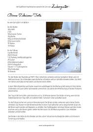 birne zabaione torte