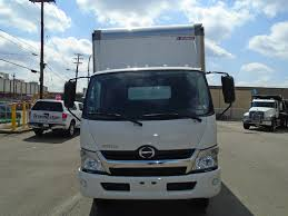 100 Used Box Trucks For Sale By Owner 2016 HINO 195 FOR SALE 76157