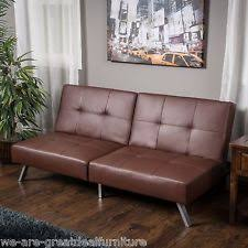 Danish Modern Sofa Ebay by Click Clack Sofa Ebay