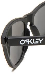 amazon com oakley mens frogskins 24 297 polarized cat eye