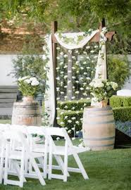 Creative Of Rustic Wedding Backdrops Backdrop Ideas