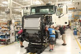 Mack Trucks To Lay Off 400 At Lower Macungie Plant | LVB