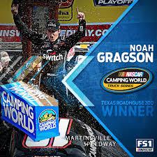 FOX: NASCAR On Twitter: