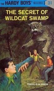 The Hardy Boys Secret Of Wildcat Swamp 31 By Franklin W Dixon 1952 Hardcover