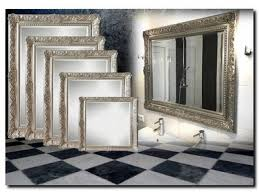 große spiegel für ihr wohnzimmer badezimmer flur oder