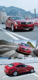 50 best Cadillac ATS images on Pinterest