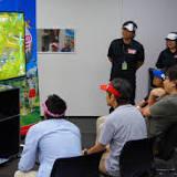 New みんなのGOLF, PlayStation 4, コース, ソニー・インタラクティブエンタテインメント