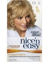 Deal Alert Clairol Nice n Easy Permanent Hair Color 6W 116B