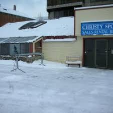 Christy Sports Ski And Snowboard by Christy Sports Ski U0026 Snowboard Rentals 16 Photos U0026 16 Reviews