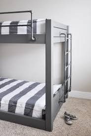 bunk beds free bunk bed with stairs building plans free loft bed