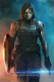 As We Know Winter SoldierBucky Is A Very Good Friend Of Steve Rogers So Quits From Captain America Mantle He May Give His Sheild Title