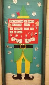 Classroom Door Christmas Decorations Pinterest by 25 Unique Elf Door Ideas On Pinterest Fairy Garden Doors Fairy