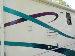 Zep Floor Finish On Rv by Coast Resorts Open Roads Forum Proper Care Of Rv Decals Is