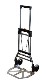 Foldable Hand Truck Dolly Cart 2 Wheels Heavy Duty 150Lb Load ... Lavohome Super Heavy Duty Platform Truck Hand Cart Folding Silverline 868581 Sack 315kg Airgas Stow Away Safco Products Monster Trucks Hh003l Heavyduty Foldable Convertible Upright 4 Wheel Cargo Trolley Machine Tools Bd 600 Lbs Capacity Truckh007a1 The Home Depot Magliner 14 Nose 10 Air Tire D19a1070 Harper 900 Lb Quick Change Lowered Sturdy Barrow Milwaukee Farm Ranch