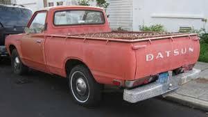 100 Datsun Truck 1974 Pickup
