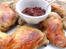 cuisiner poulet au four poulet grillé sans four la tendresse en cuisine