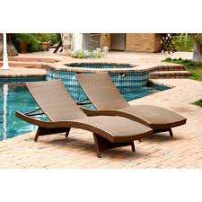 Telescope Patio Furniture Granville Ny by Telescope Casual Kendall Contract Strap Lay Flat Stackable Chaise
