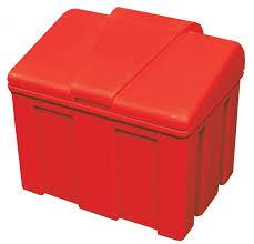 bac a couvercle bac à plastique avec couvercle 100 l ibsp0100 pssdirect
