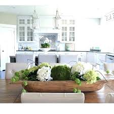 Buffet Table Decor Dining Room Ideas Centerpieces Outdoor Round Decorating Glass