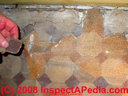 Can You Lay Tile Over Linoleum Backing by Linoleum Flooring History Ingredients Properties