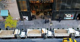 Protesters Steal NYC Sanitation Trucks, Use Them To Block Trump Tower Garbage Trucks Okosh Welcome To The City Of Columbia Hybrid Truck Now On Sale In Us Saving Fuel While Hauling 2015mackgarbage Trucksforsalerear Loadertw1160292rl Hino For Used Buyllsearch Hands On 26t Zeroemission Electric Refuse Collection Vehicle Waste Management Labrie Cool Hand Split Body Youtube Gift Ideas For Your Garbage Truck Lover Love Volvo Introduces Autonomous Motor Trend History Of The Dumpster Mass Lrcs Why Children