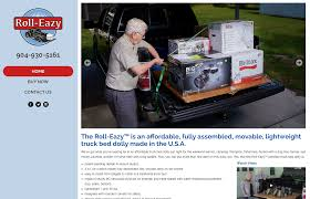 Ecommerce Website Design For Roll-Eazy Affordable, Fully Assembled ... Costway Rakuten 330lbs Folding Platform Cart Dolly Push Pbe Truck Bed Handler Model Tbh50 Northern Tool Equipment How To Make A Cartruck Tow Cheap Tackling Common Rust Issues Hot Rod Network To A Gooseneck Updated Beamng Lavohome Super Heavy Duty Hand Milwaukee 2way Convertible Amazoncom Champ Pick Up Home Improvement 116 Bruder Fliegl Triaxle Low Loader Trailer And Trucks Dollies Lowes Canada Pin By Dolly B On Buildwell Pinterest Camper