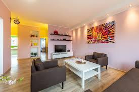 100 Warsaw Apartments Bella Wawa Apartment