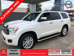 Used 2014 Toyota Sequoia For Sale | Denton TX | 5TDDW5G1XES100221 Toyotas Biggest Suv Still Fills The Bill Wheelsca New 2018 Toyota Sequoia Sr5 In Nashville Tn Near Murfreesboro Preowned 2008 Sport Utility Orem B3948c Wheels Custom Rim And Tire Packages Inside Stunning 2016 Used Toyota Sequoia Platinum 4x41 Owner Local Canucks Trucks What Is Best At Will It Updates Tundra And Adds Available Trd Go Aggressive The Drive For Sale Scarborough 2018toyotasequoia Fast Lane Truck 2011 Platinum Red Deer 2017 Limited 4d