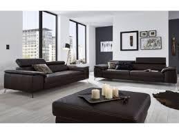 einzelsofa colano 3 sitzer 2 5 sitzer für wohnzimmer in stoff oder leder ausführung wählbar