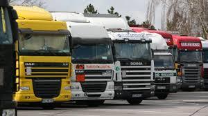 100 Action Truck Stuttgarter Zeitung Further Mass Action Filed Against Truck Cartel