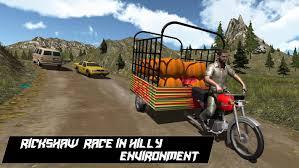 100 Food Truck Road Race Tuk Tuk Rickshaw 3D For Android APK Download