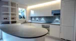 travaux cuisine réalisation d une cuisine ultra moderne près de la maison