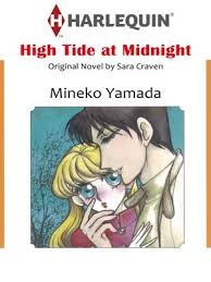 Cover Image Of High Tide At Midnight