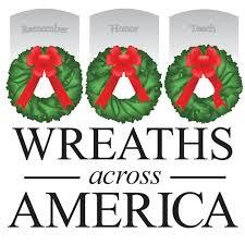 Ohio Veterans Home & Wreaths Across America 16 12 2017