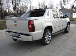 100 Chevy Truck Mud Flaps 2012 Avalanche LTZ