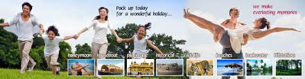 Group Tour Thailand Packages
