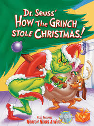 The Grinch Christmas Tree Star by Amazon Com How The Grinch Stole Christmas Horton Hears A Who