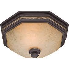 Do Duct Free Bathroom Fans Work by Hunter Halcyon 90cfm Ceiling Exhaust Bath Fan 81030 Walmart Com