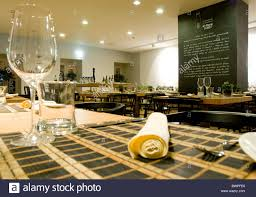 100 Inspira Santa Marta Hotel Lisbon Portugal Open Restaurant The Mediterranean Brasserie Housed In