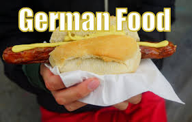what cuisine german food an introduction to german cuisine