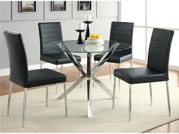 Coaster Glass Dining Table With 4 Dinning Chairs Set - Superco ... Coaster Company Brown Weathered Wood Ding Chair 212303471 Ebay Fniture Addison White Table Set In Los Cherry W6 Chairs Upscale Consignment Modern Gray Chair 2 Pcs Sundance By 108633 90 Off Windsor Rj Intertional Pines 9 Piece Counter Height Home Furnishings Of Ls Cocoa Boyer Blackcherry Side Dallas Tx Room Black Casual Style Fine Brnan 5 Value City 100773 A W Redwood Falls