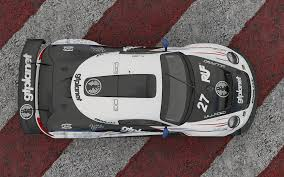 100 Ruf Project RUF CTR3 To Feature GTPlanet Livery In CARS