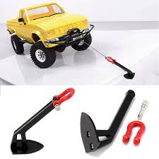 100 Wholesale Truck Accessories 110 Scale Truck Heavy Winch Anchor Rc Rock Crawler Car Part